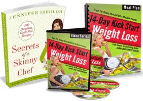 14-Day Kickstart Weight Loss Program