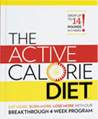 Active Calorie Diet With Jennifer Iserloh