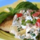herbed-fish
