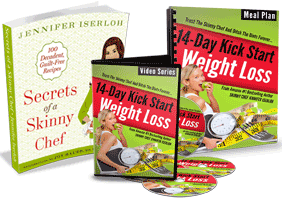 14-Day Kickstart Weight Loss Program