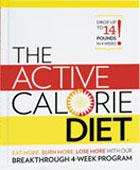 Active Calorie Diet With Jennifer Iserloh